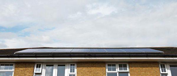 کلکتور خورشیدی